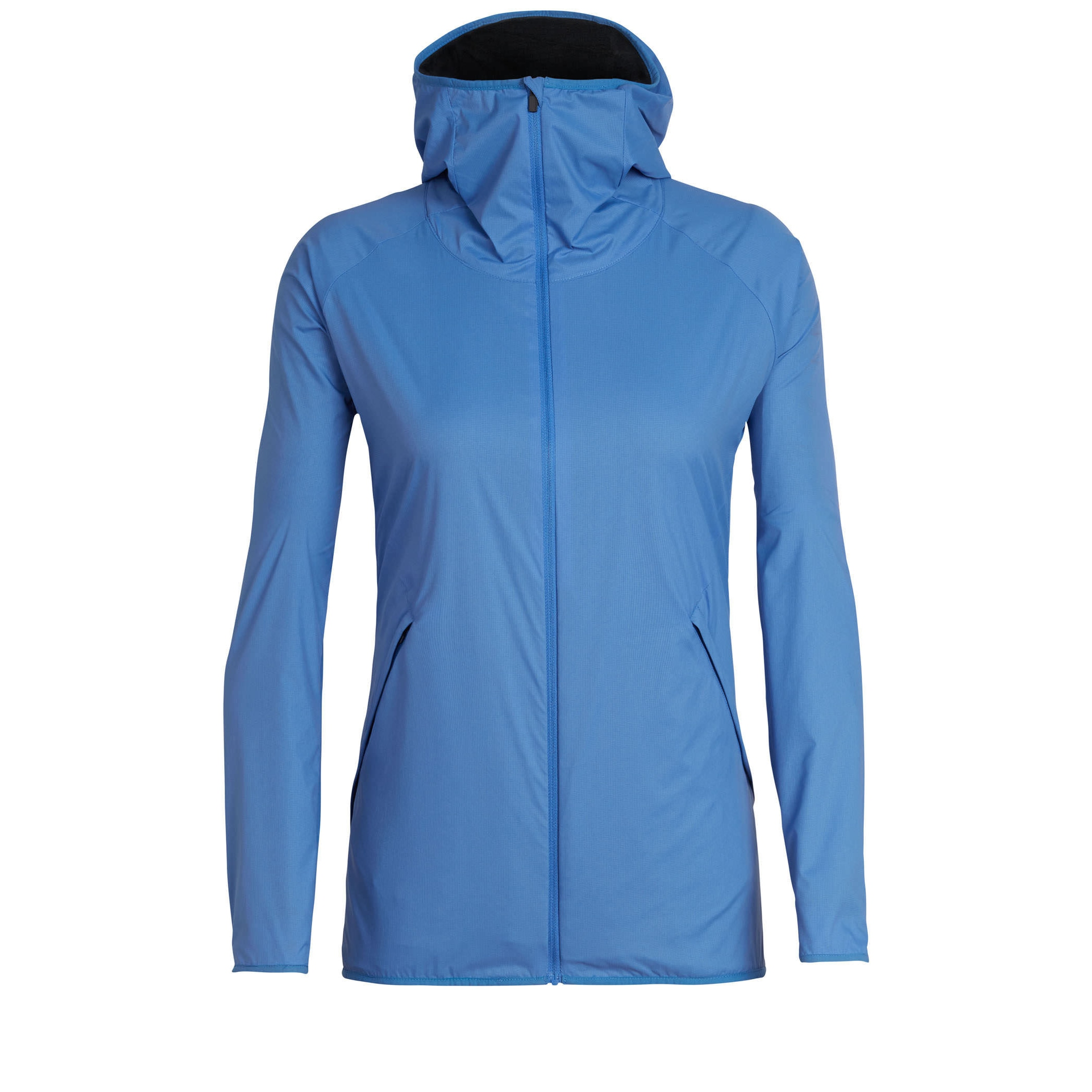 Coriolis II Hooded Windbreaker - Women's