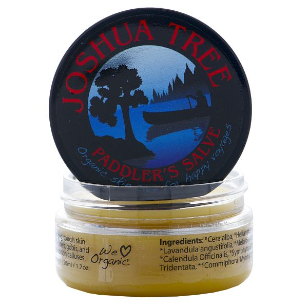 Mini Paddlers Salve 15ml