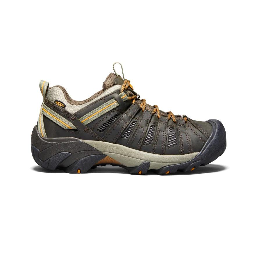 Voyageur Shoe - Men's