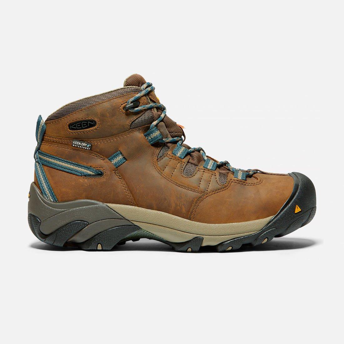CSA Oshawa Mid Boot - Men's