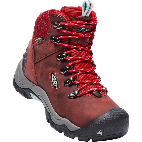 Revel III Racing Red Boot - Women's