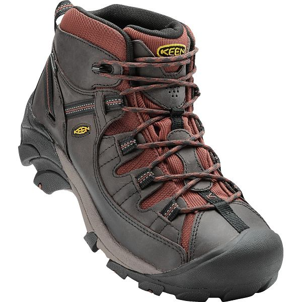 Targhee II Mid Boot - Men's