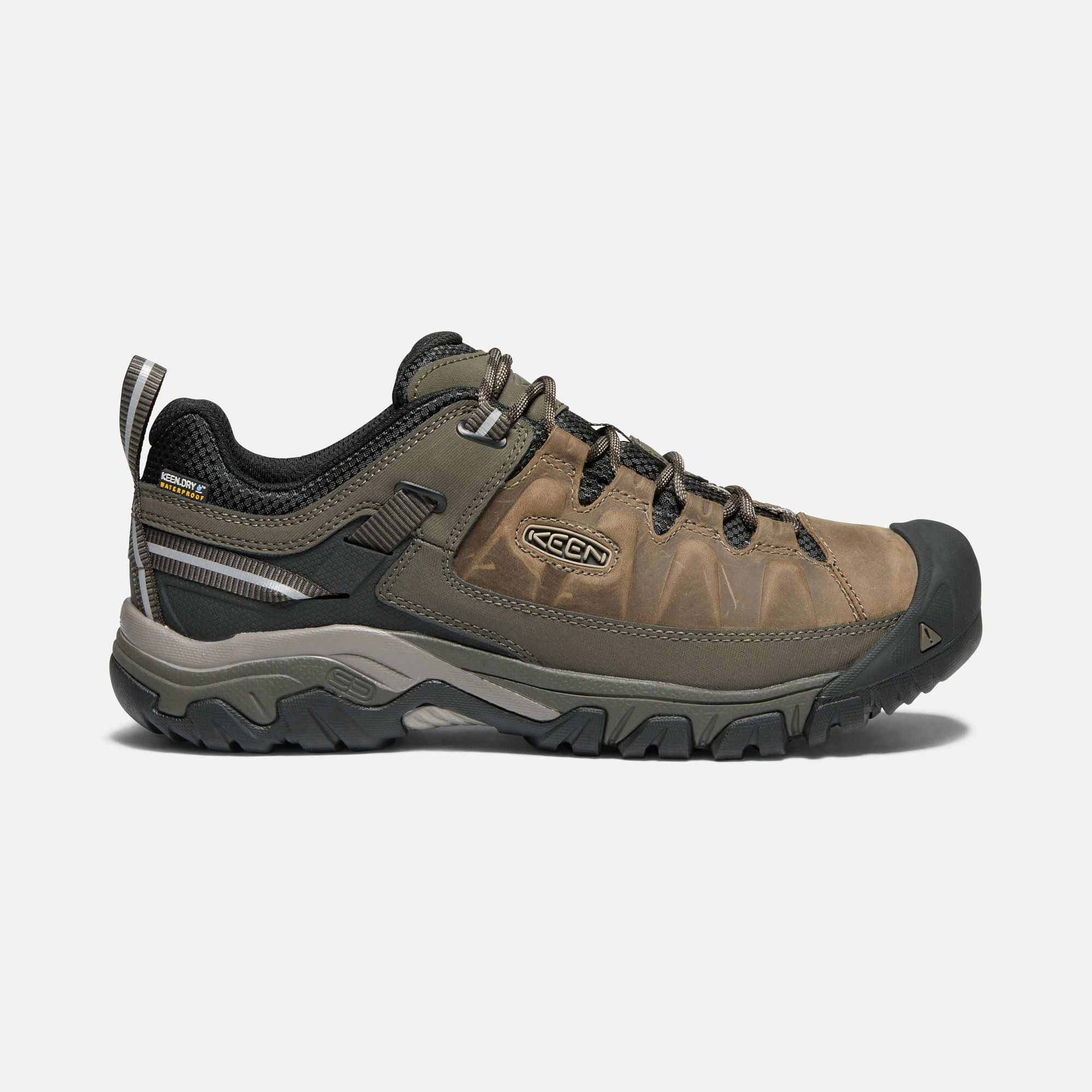 Targhee III Waterproof - Men's