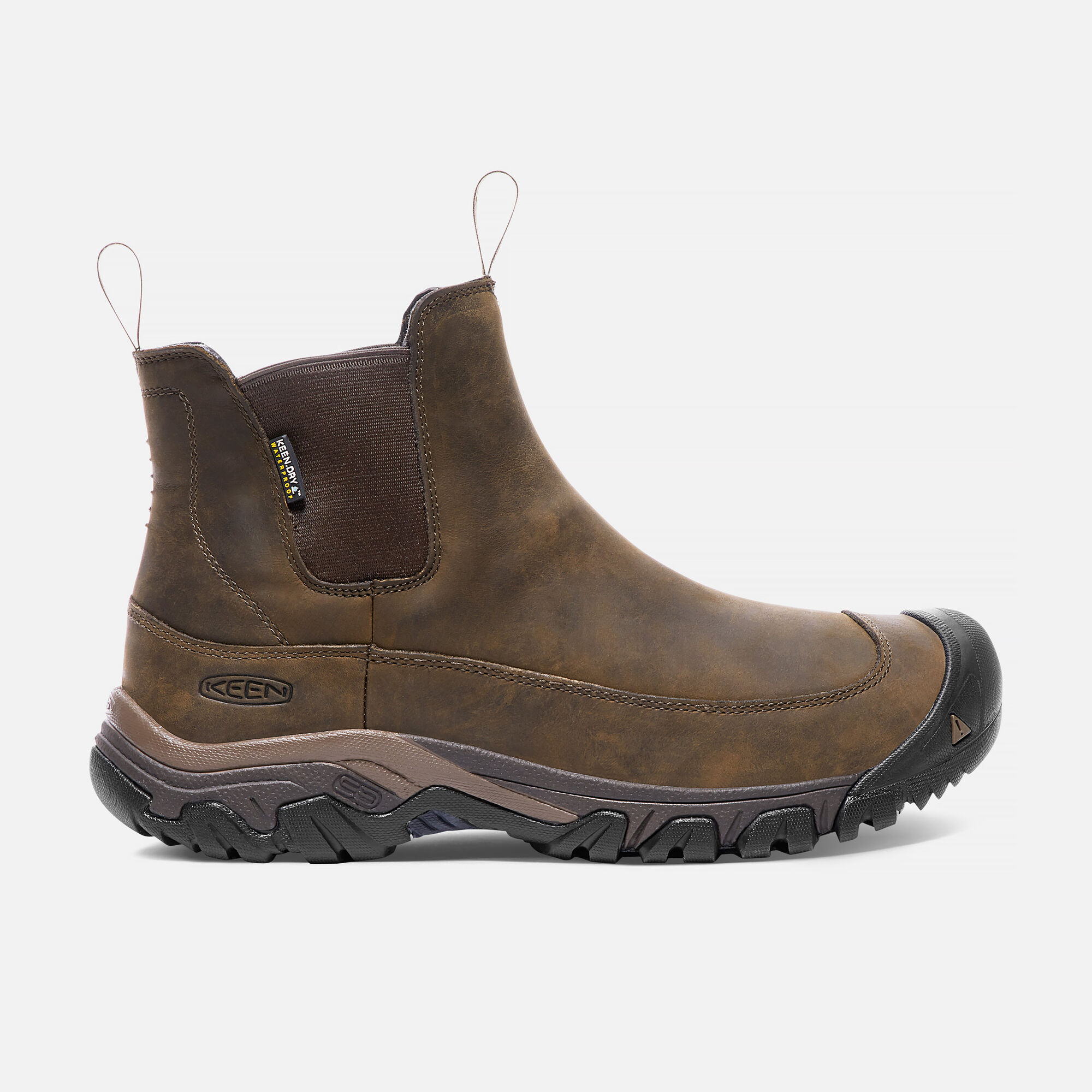 Anchorage III WP Boot - Men's