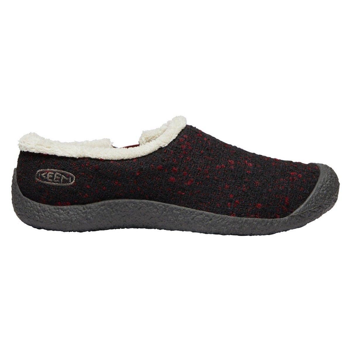 Howser Wool Slide - Women's