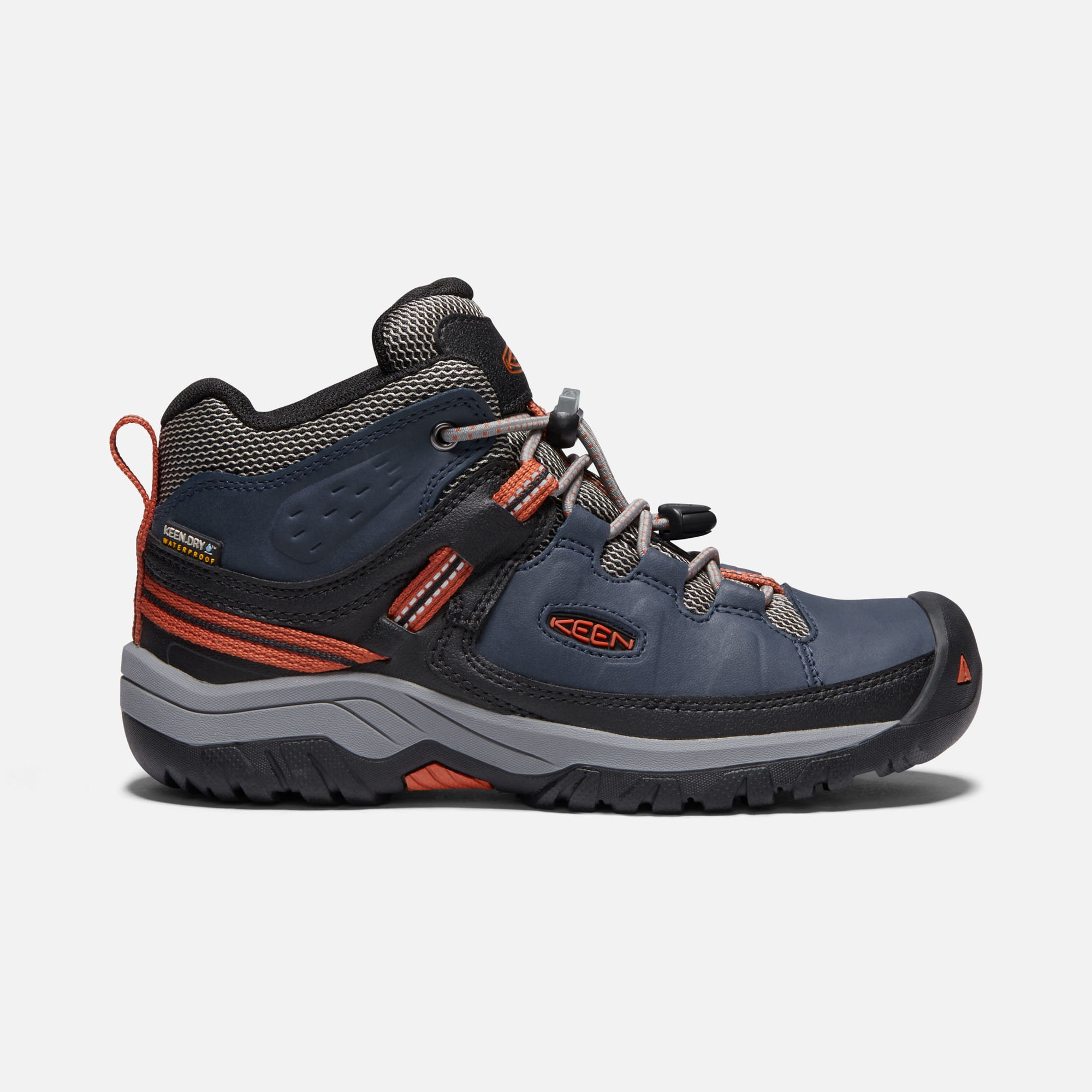 Targhee Mid Waterproof - Youths'