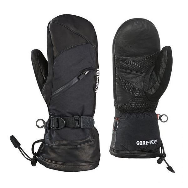 The Patroller Mitt - Women's