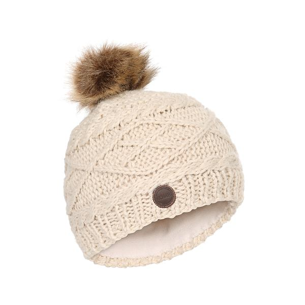 The Cozy Cable Hat - Women's