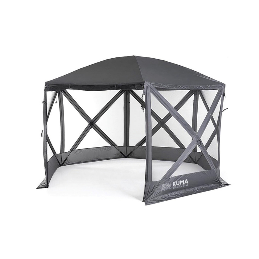 Bear Den Gazebo