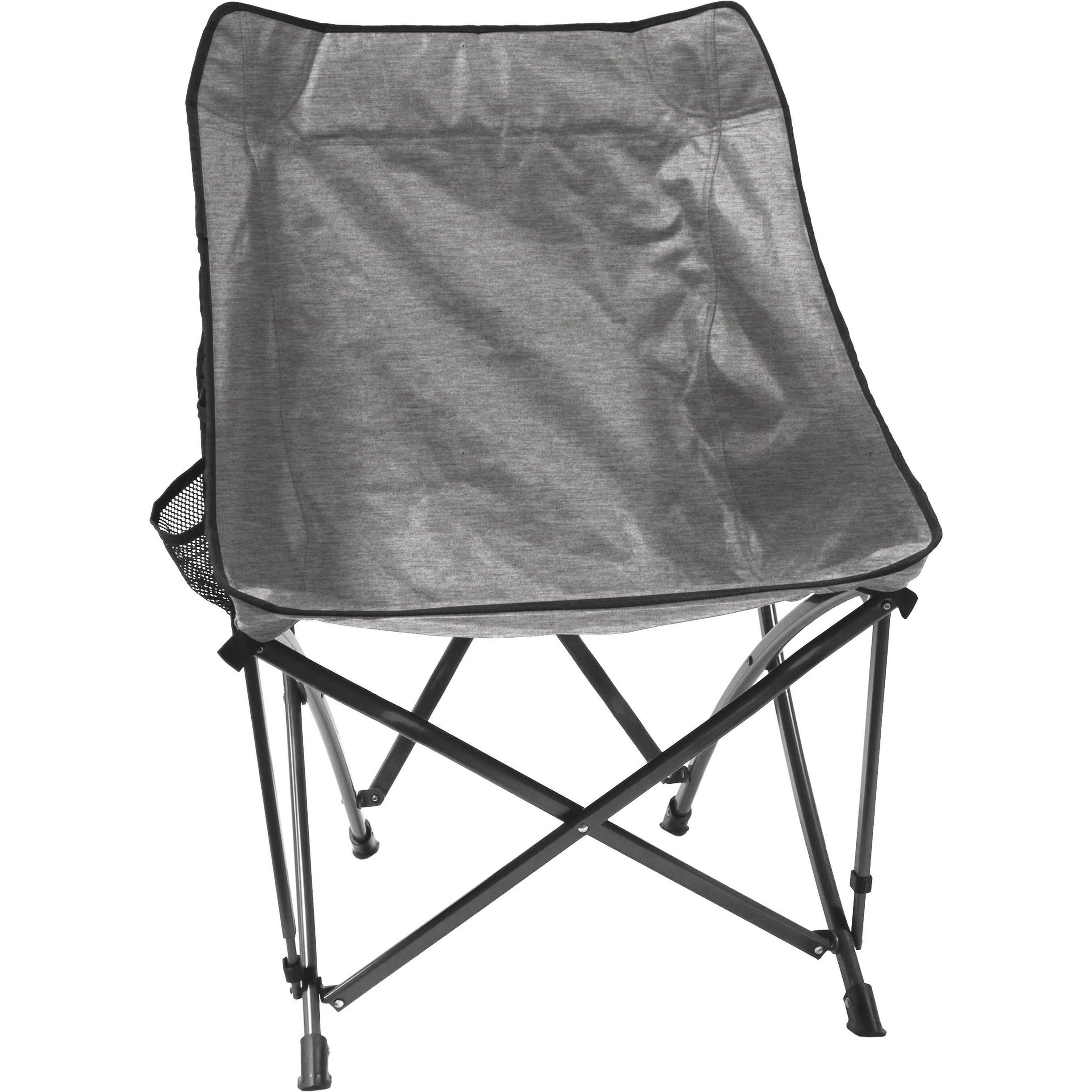 Bear Essential Chair Heather Grey