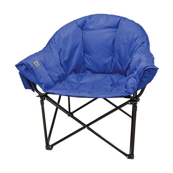 Lazy Bear Chair Blue
