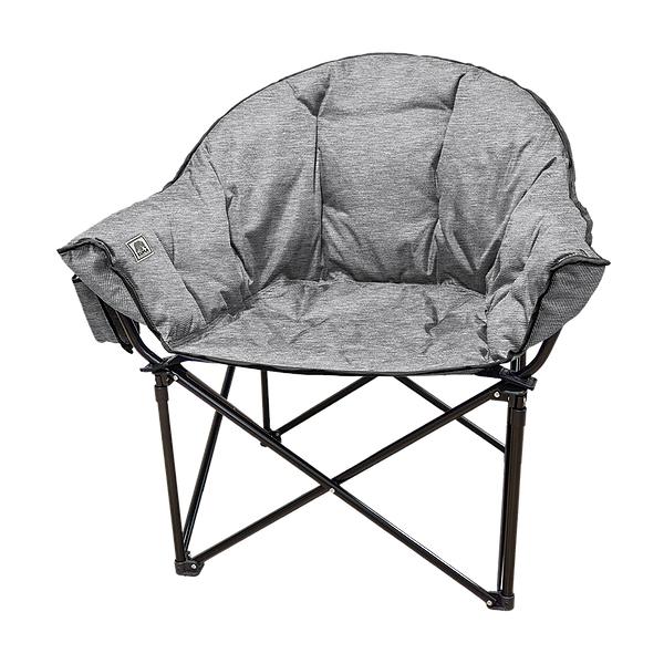 Lazy Bear Chair Grey