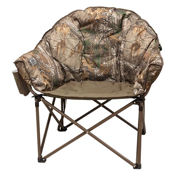 Lazy Bear Chair Real Tree