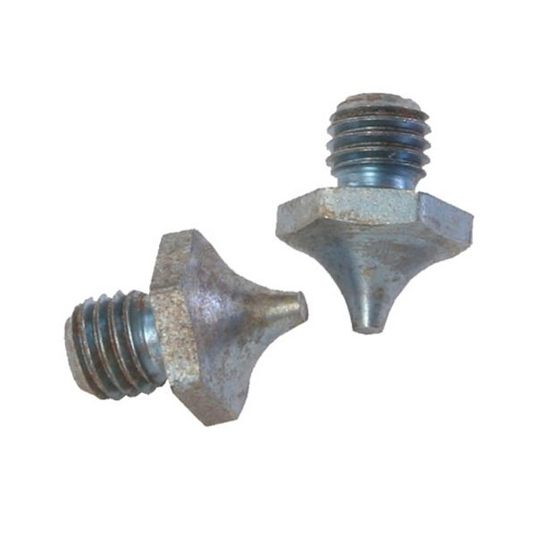 Steel Replacement Spikes 12pk