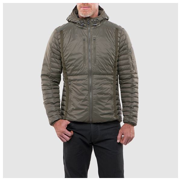 Spyfire Hoody - Men's