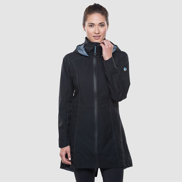 Jetstream Trench - Women's