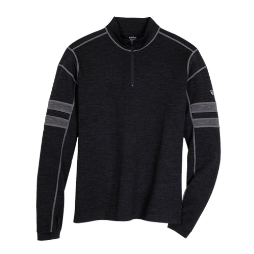 Kuhl Team Quarter-Zip Sweater - Men's
