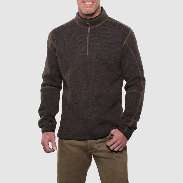 Thor Quarter-Zip Sweater - Men's