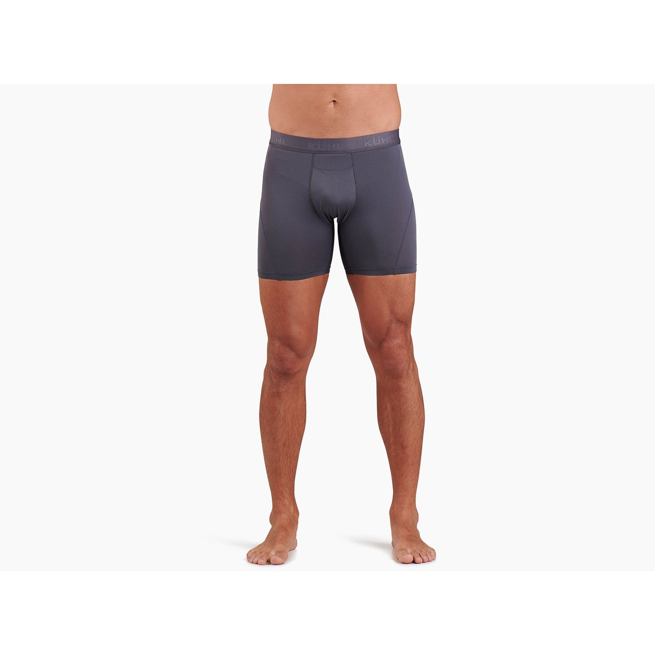 Kuhl Boxer Brief with Fly- Men's