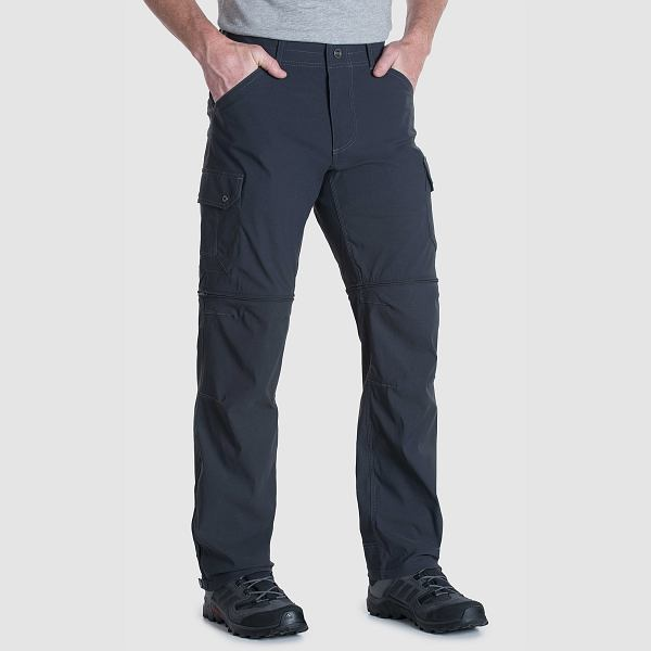 Renegade Cargo Convertible Pant - Men's