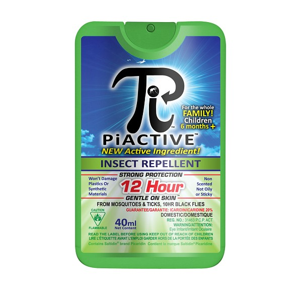 PiACTIVE Original 40 ml