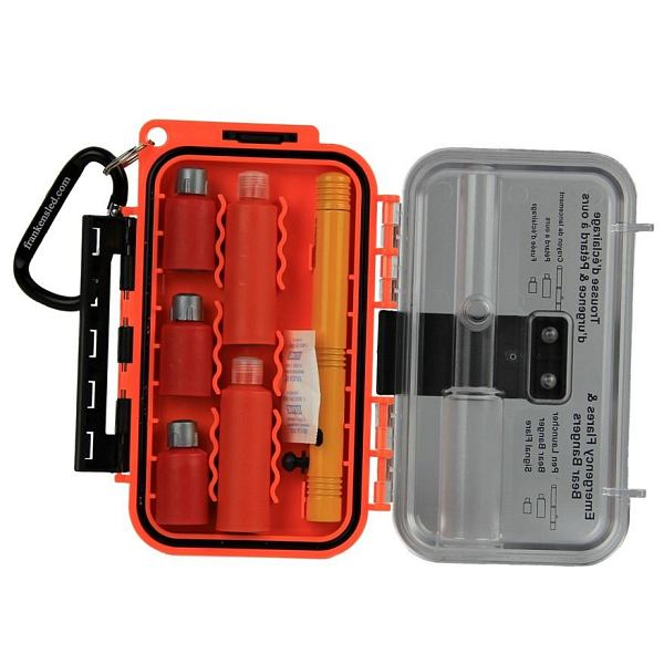 Flare Kit with  Case