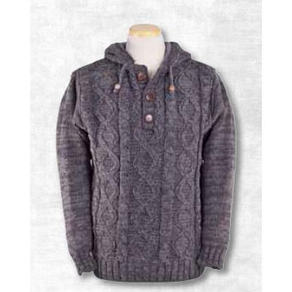 Pierce Sweater - Men's