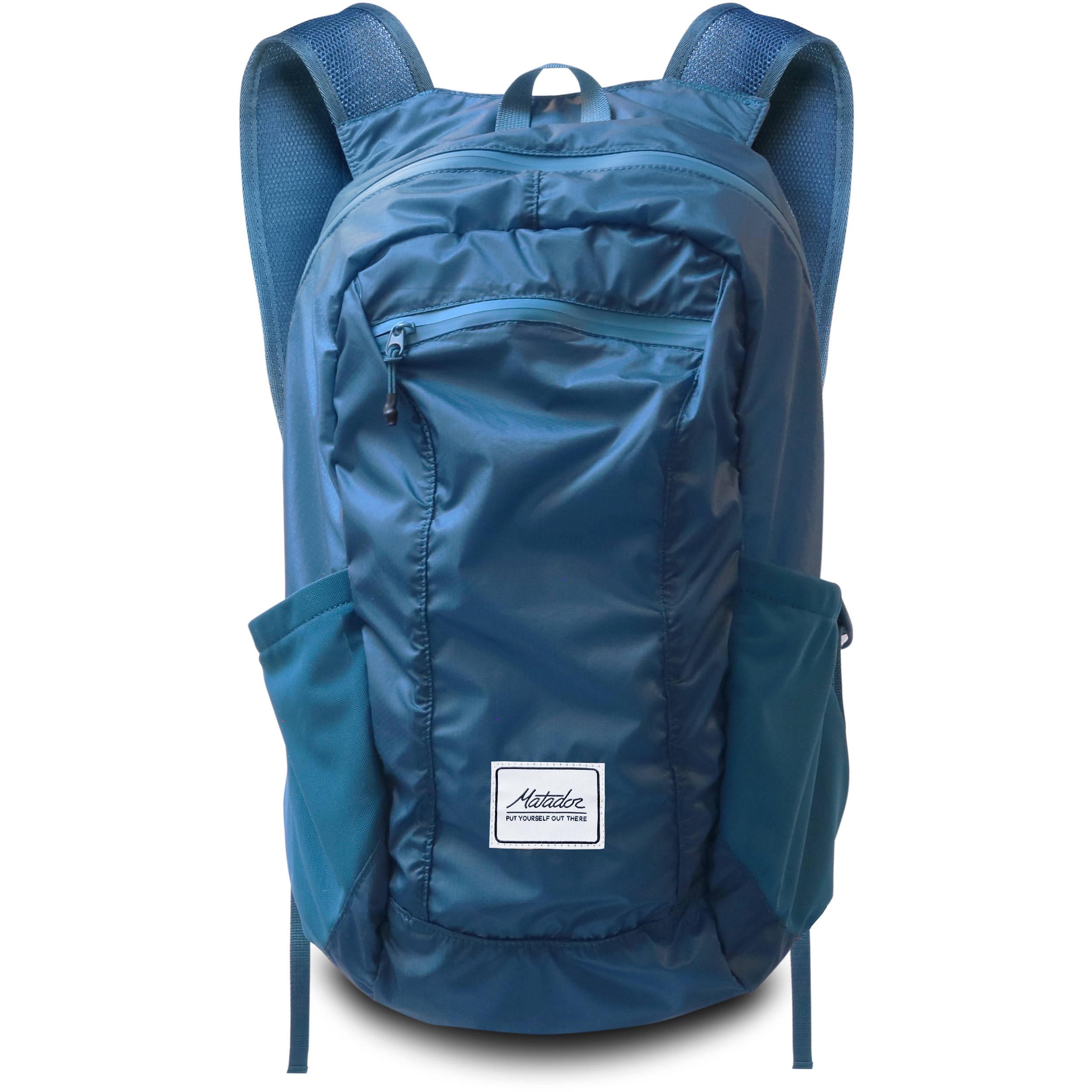 DL16 Backpack - Blue