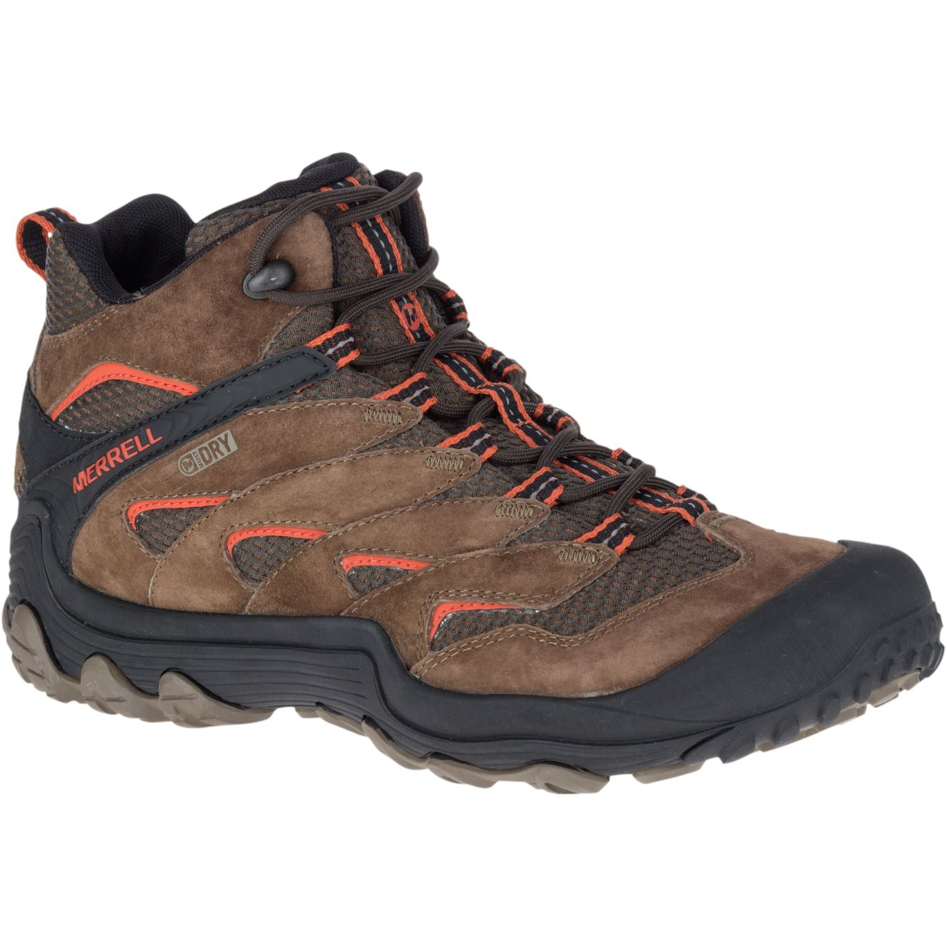 Cham 7 Limit Mid Waterproof Boot - Men's