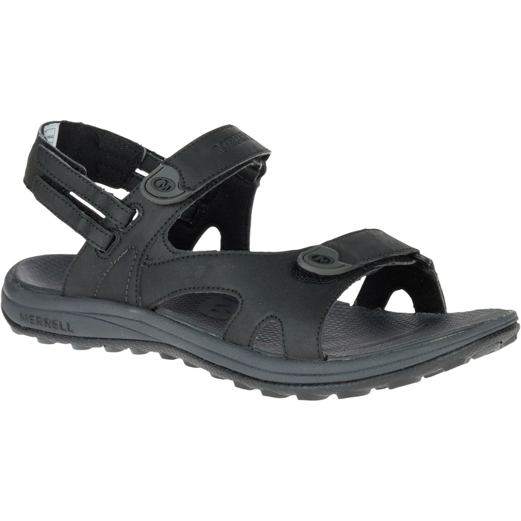 Cedrus Ridge Convertible Sandal - Men's