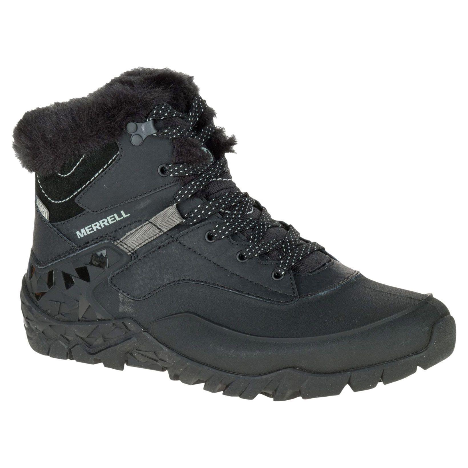 Aurora 6 Ice+ Waterproof Boot - Women's