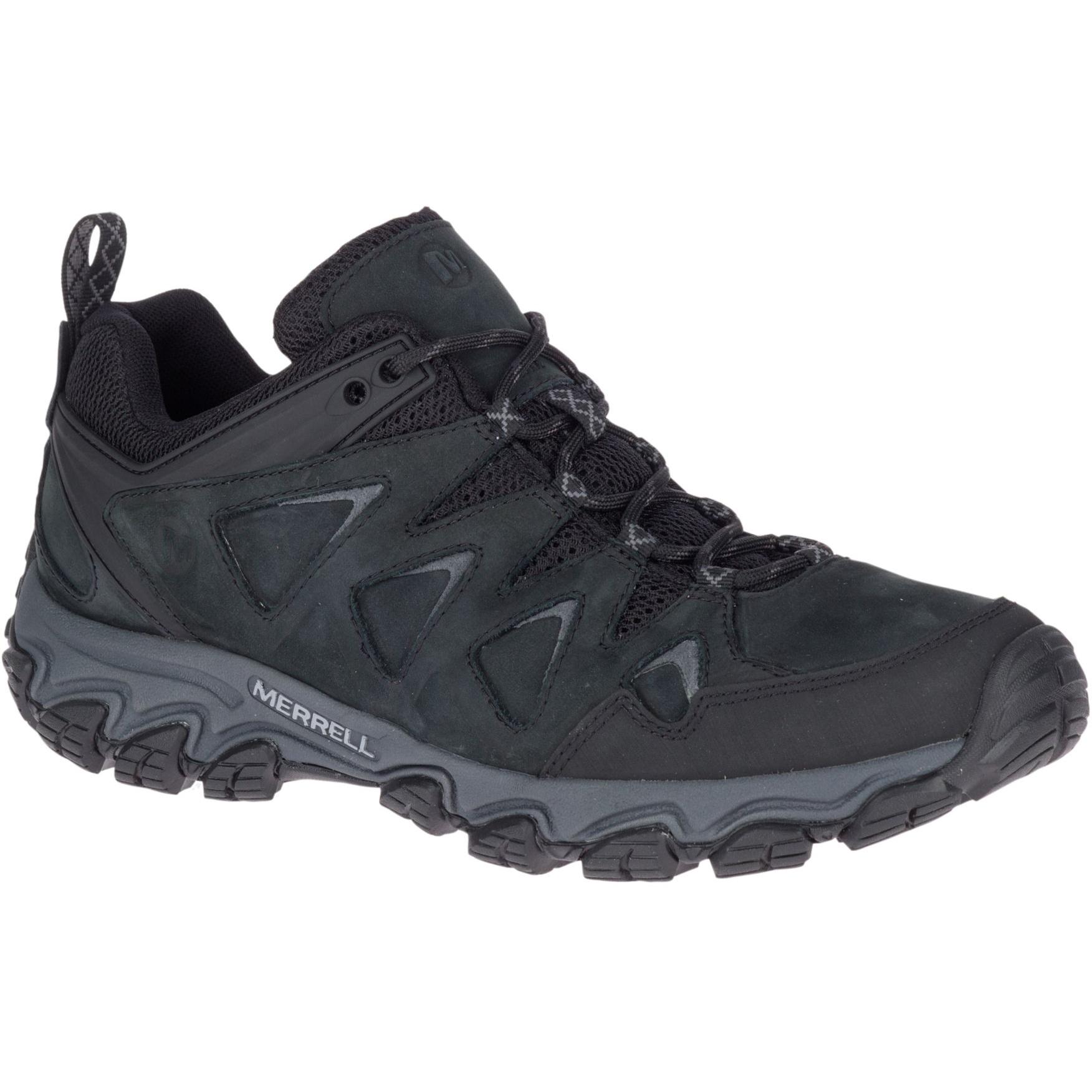 Pulsate 2 Leather Shoe - Men's
