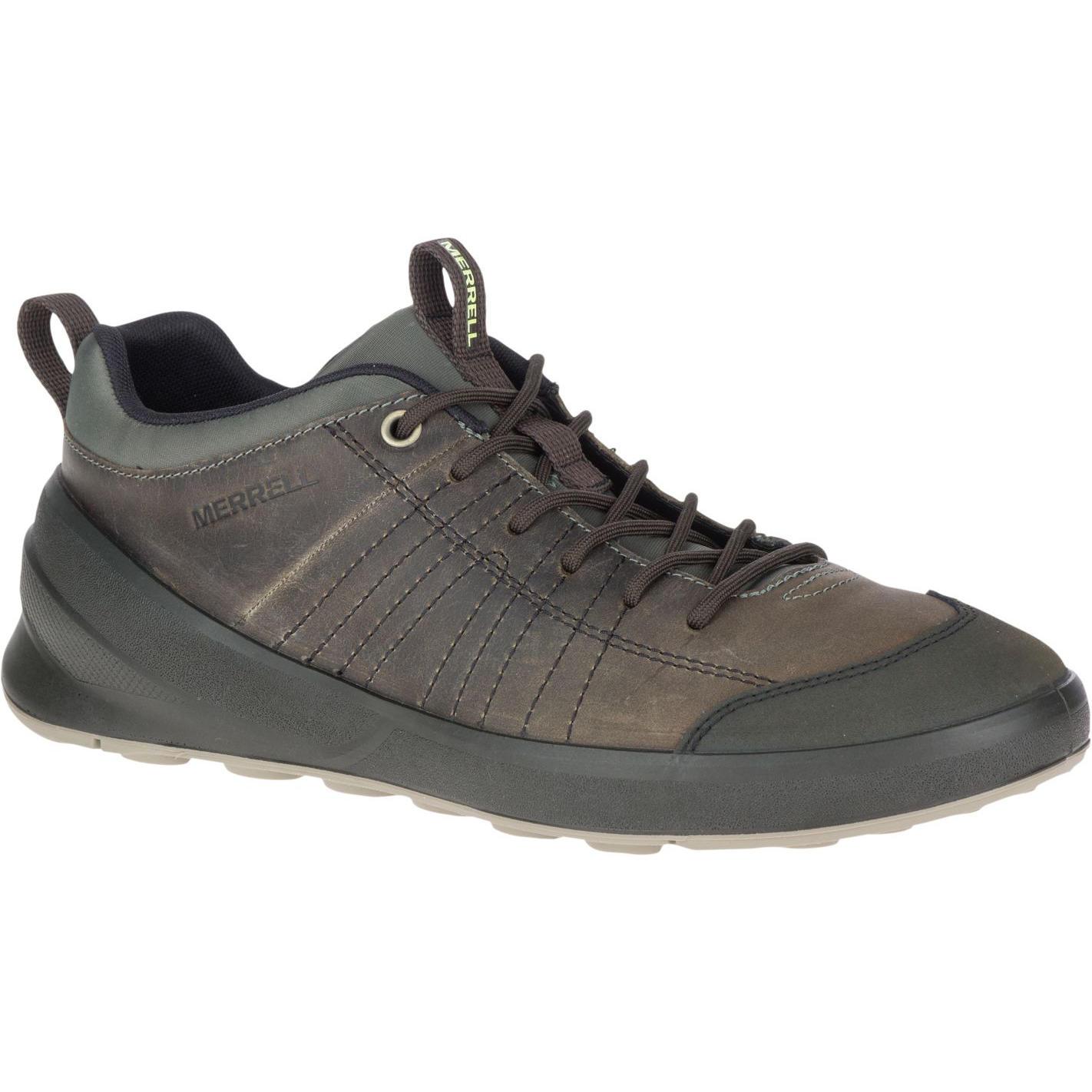 Ascent Valley Shoe - Men's