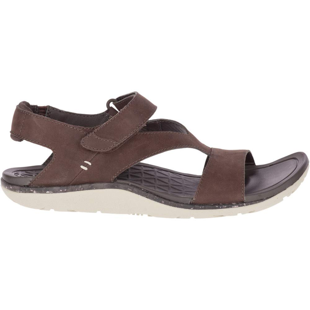 Trailway Backstrap Leather Sandal - Women's