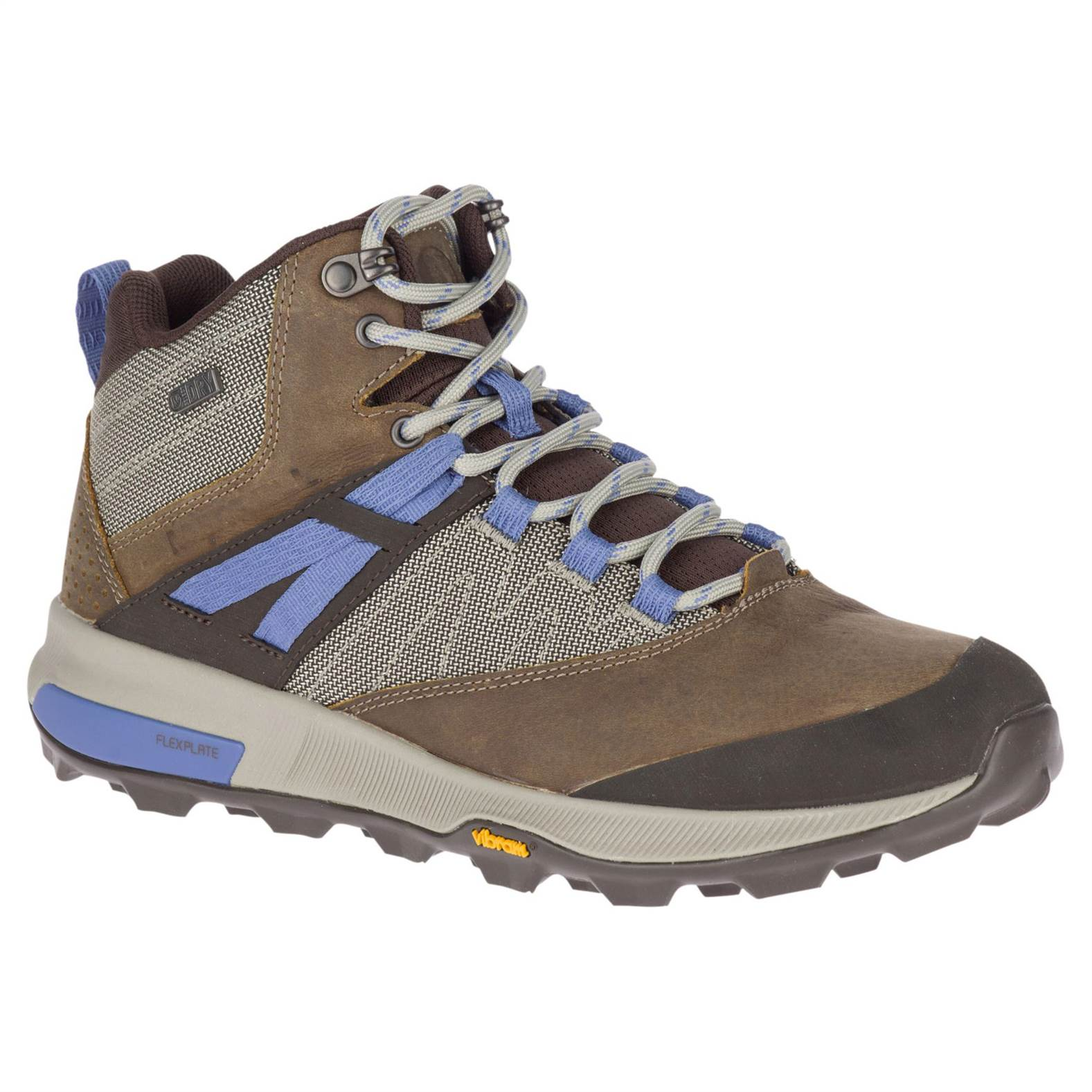 Zion Mid WP Boot - Women's