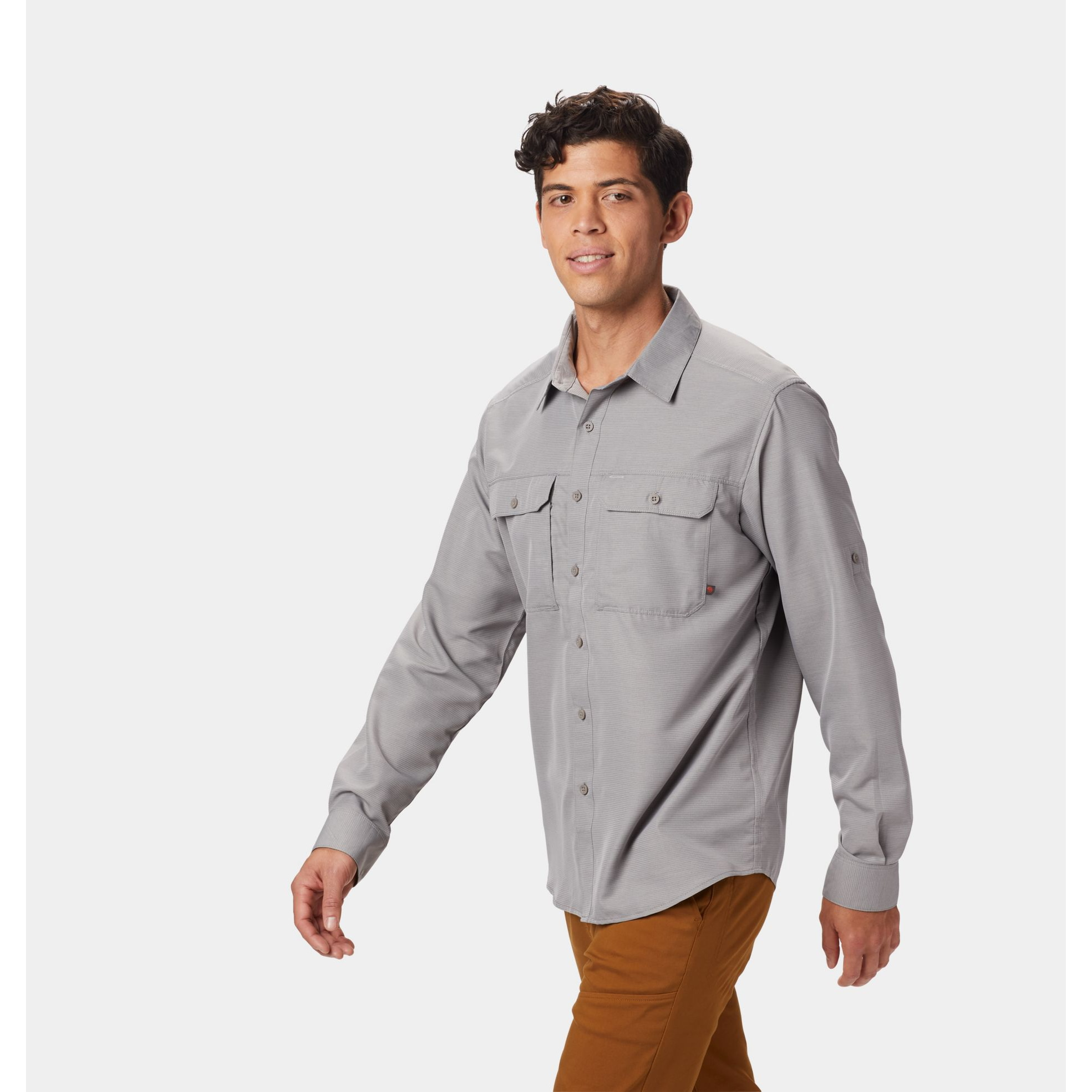 Canyon Shirt Long Sleeve - Men's
