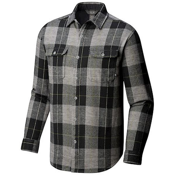 Walcott Shirt Long Sleeve - Men's
