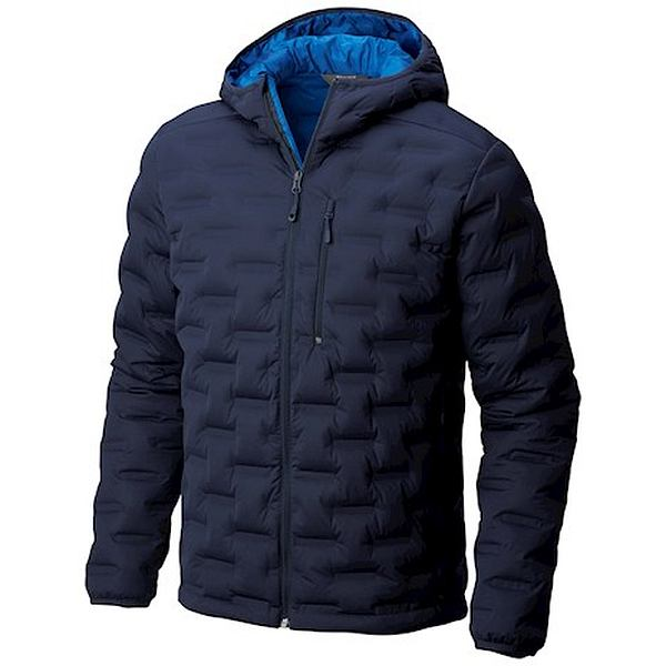 StretchDown Dynamic Stretch Hood Jacket - Men's