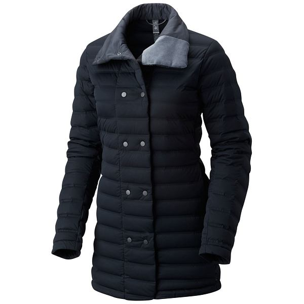 StretchDown Coat - Women's