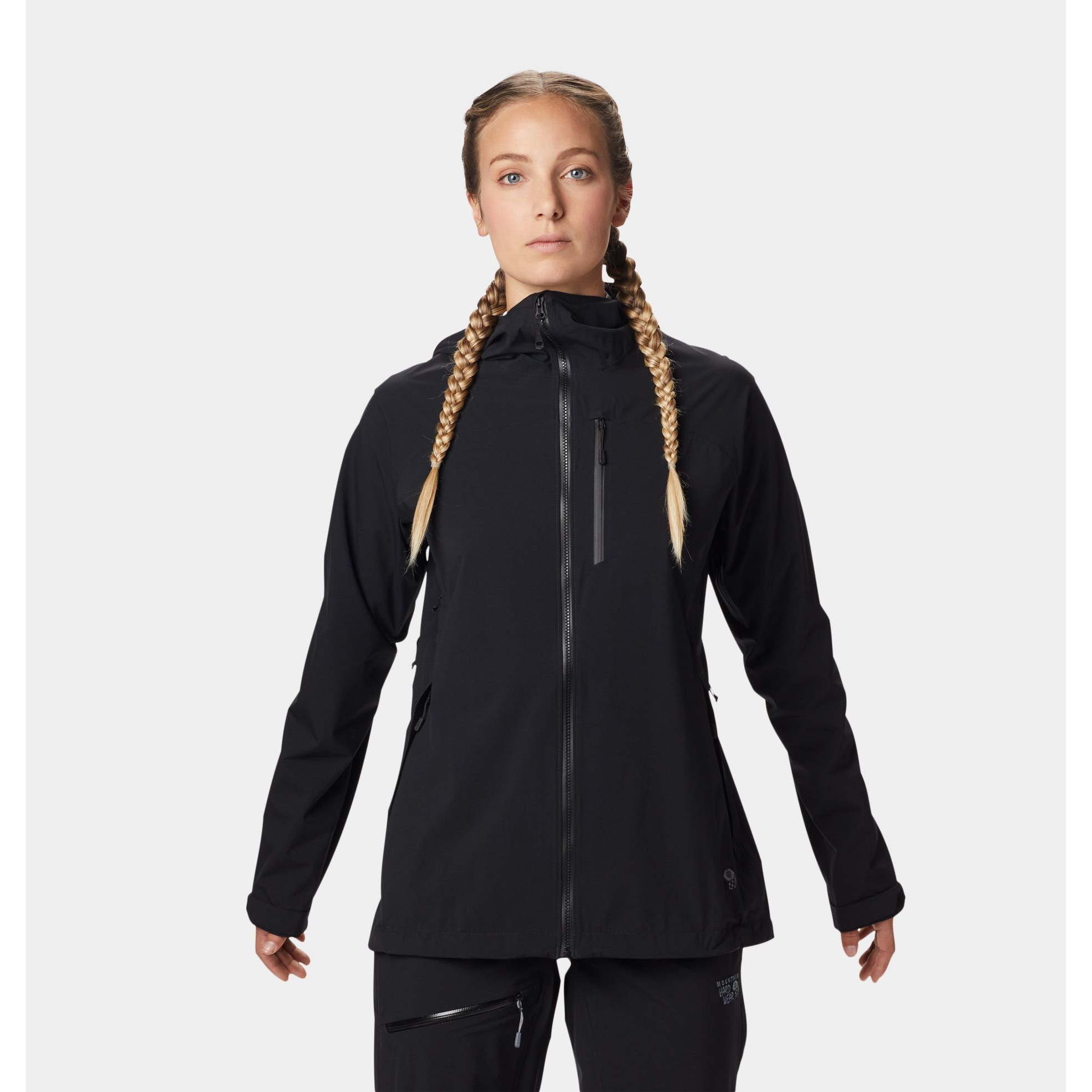 Stretch Ozonic Jacket - Women's