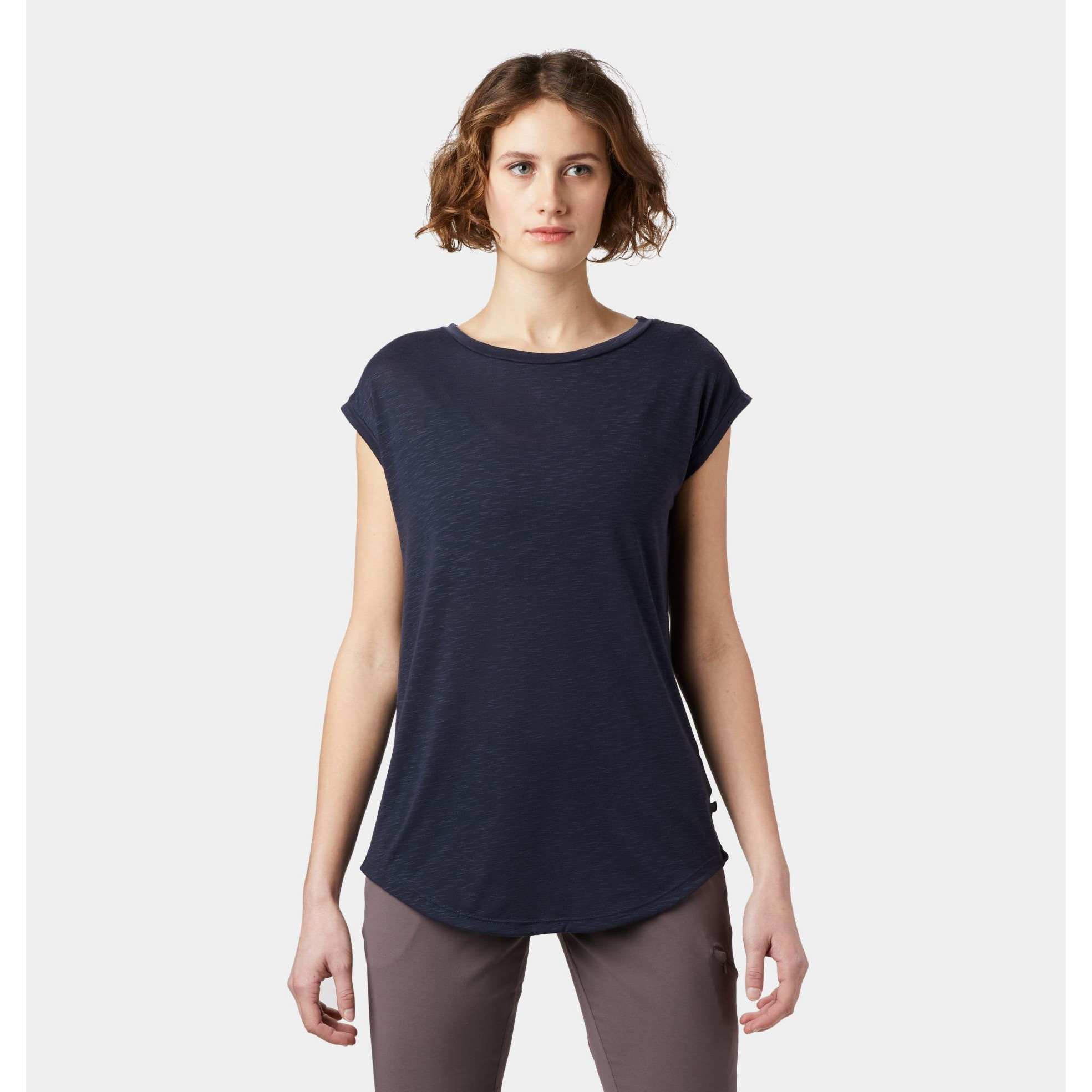 Everyday Perfect Tee Short Sleeve - Women's