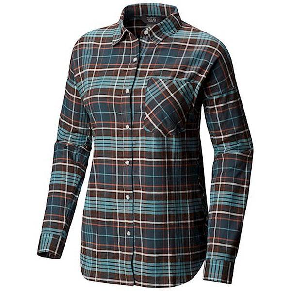 Karsee Shirt Long Sleeve - Women's