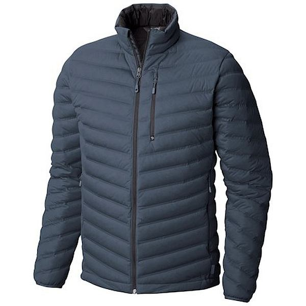 StretchDown Jacket - Men's