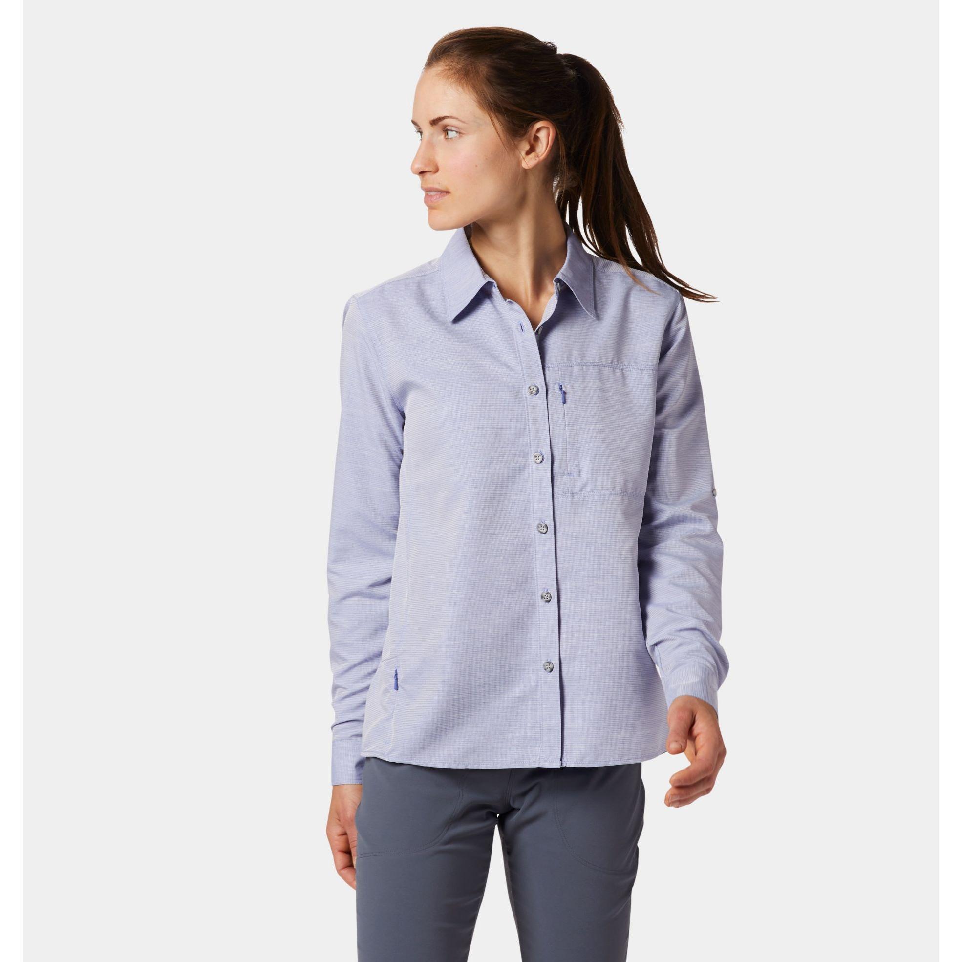 Canyon Shirt Long Sleeve - Women's