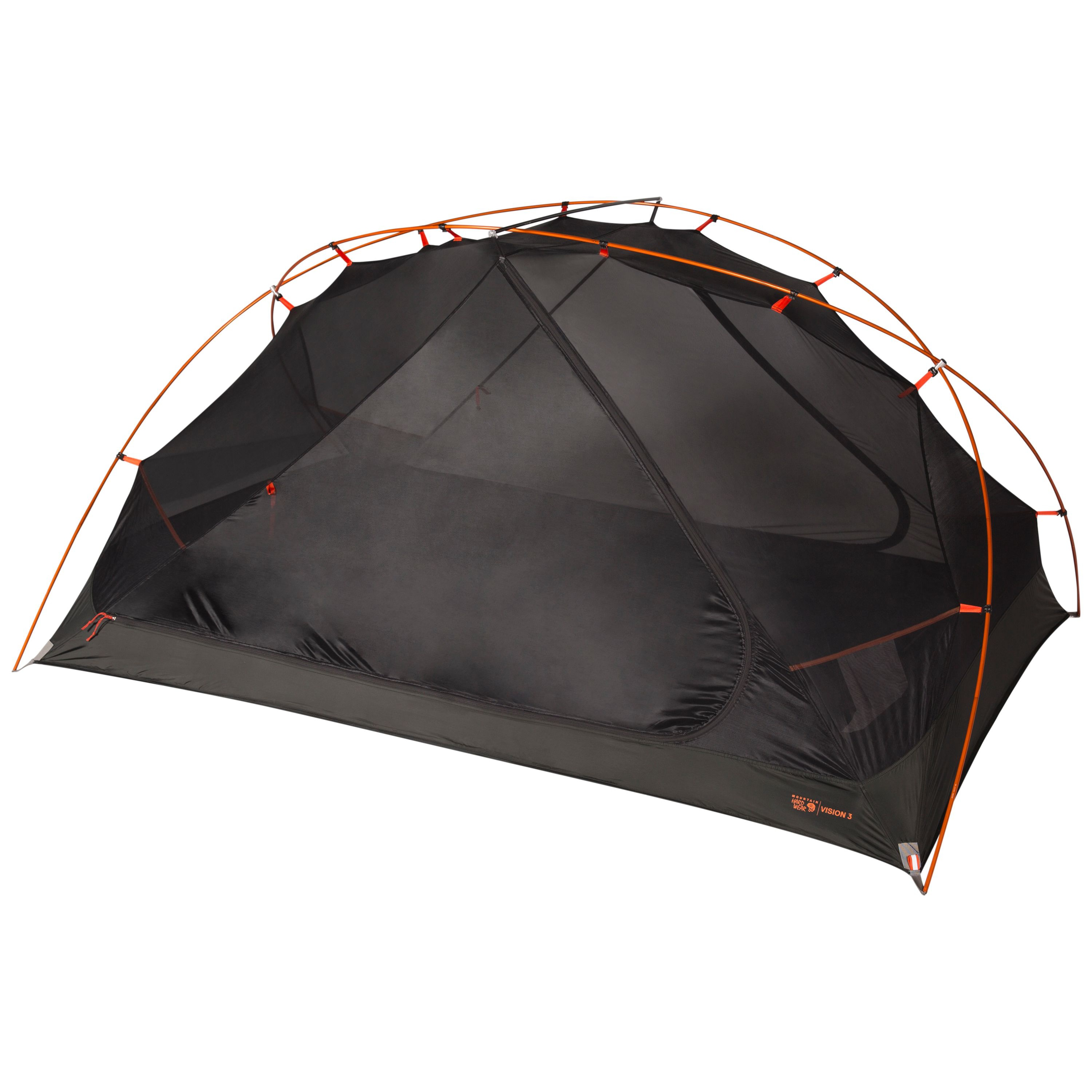 Vision 2 Tent