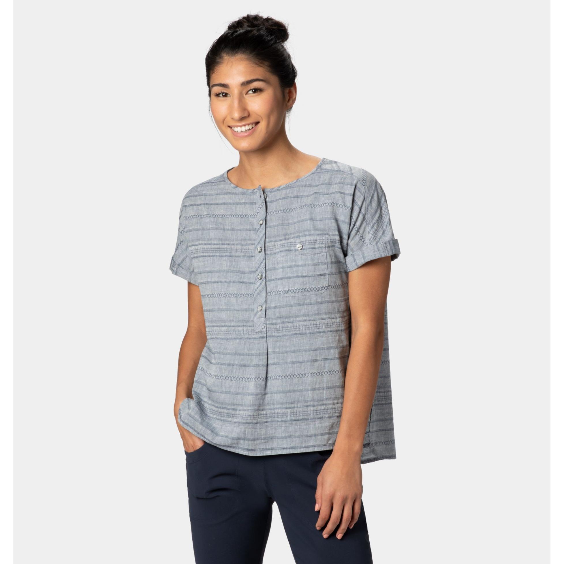 Palisade Shirt Short Sleeve - Women's