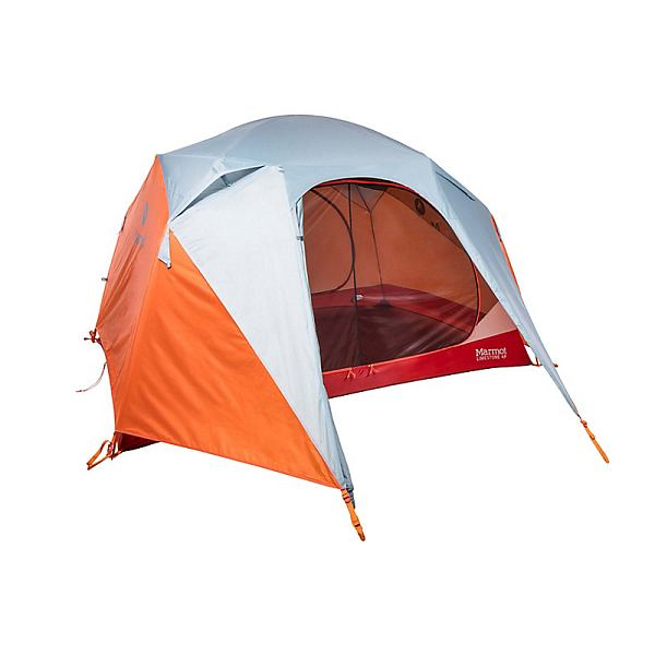 Limestone 4 Tent