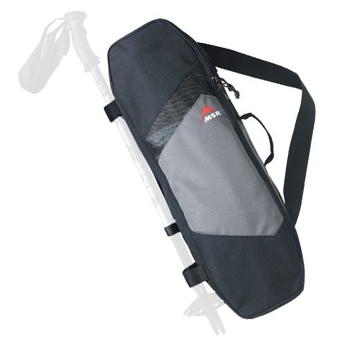 Snowshoe Bag Black