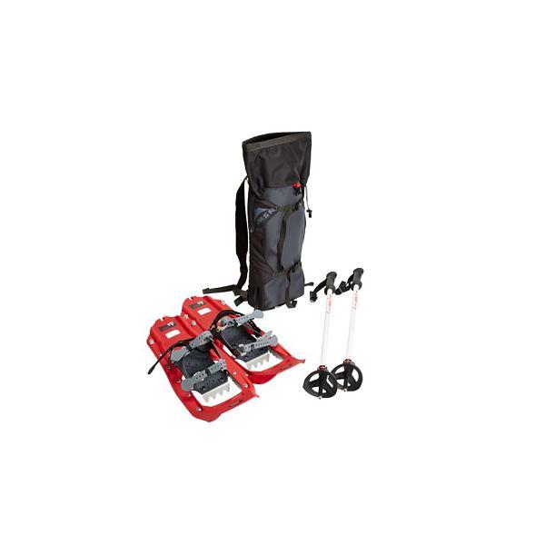 Snowshoe & Poles Kit