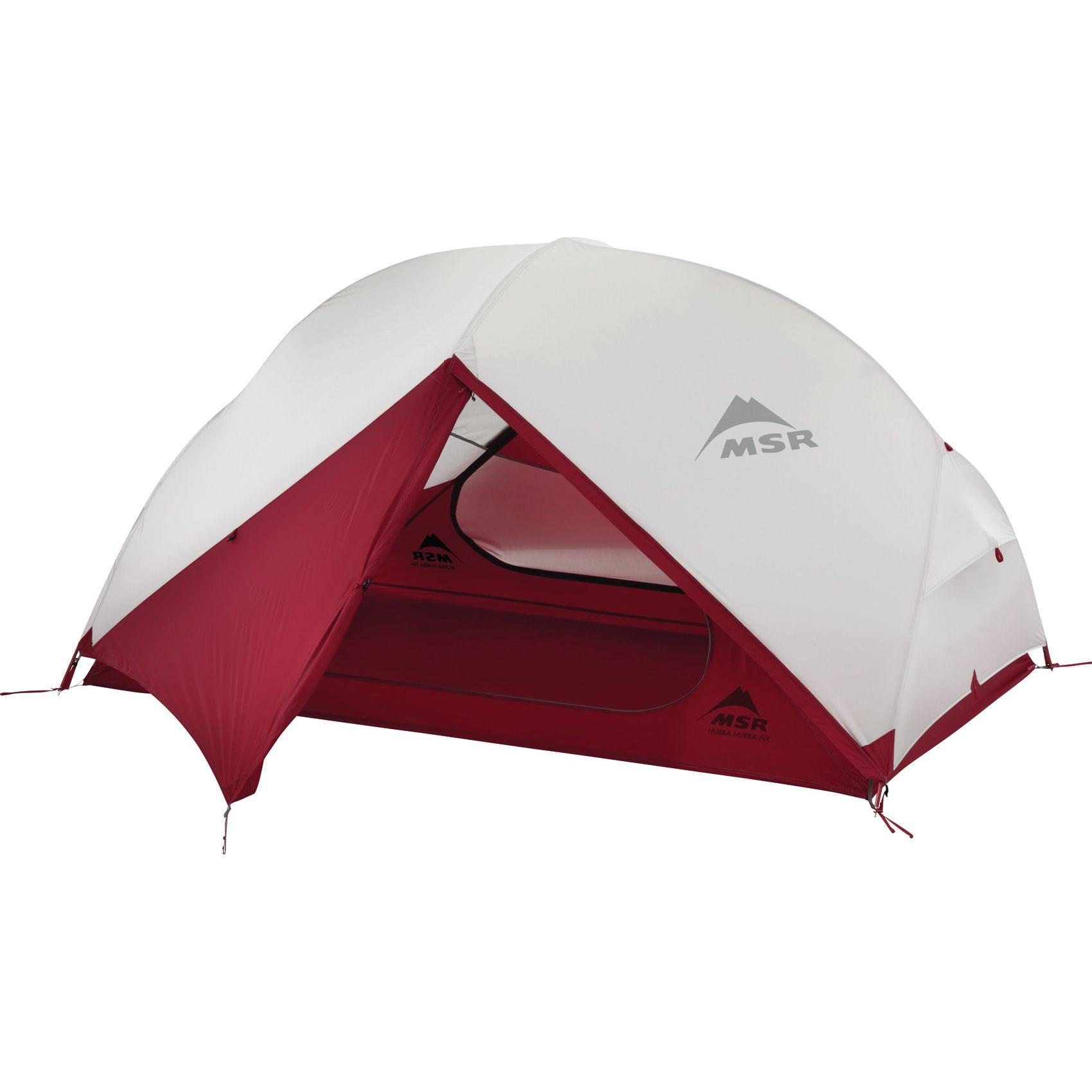 Hubba Hubba NX Tent V8